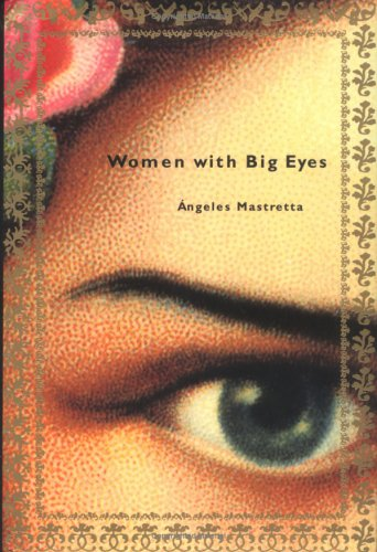Image for Women With Big Eyes