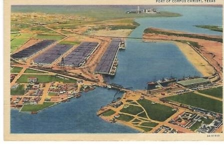 Image for Port Of Corpus Christi, Texas