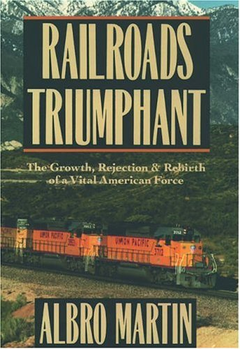 Image for Railroads Triumphant